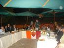 Assemblea e cena sociale 2007